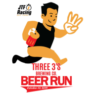 Three 3's Beer Run