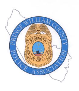 PWC Police Association