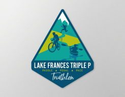 Lake Frances Triple P Triathlon