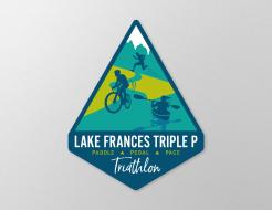 Lake Frances Triple P Triathlon