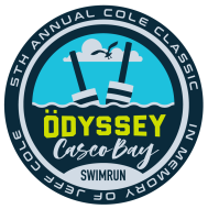 Odyssey SwimRun Casco Bay Islands