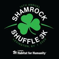 Shamrock Shuffle 3K Virtual Run