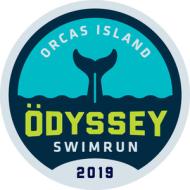 Odyssey SwimRun Orcas Island