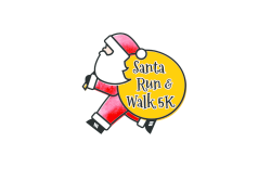 Manheim Santa Run/Walk 5K