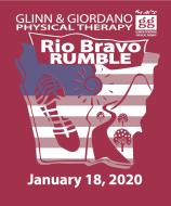 Rio Bravo Rumble 5k/10k