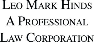 Leo Mark Hinds