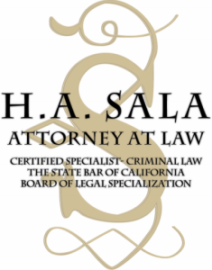 H.A. Sala, Attorney At Law