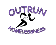 Outrun Homelessness Benefiting New Hope Center of Paris