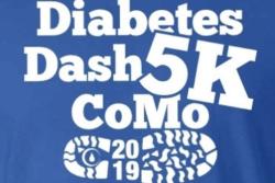 Diabetes Dash CoMo