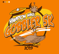Hampton Hall Gobbler 5K The Bluffton 10K is a Running race in Bluffton, South Carolina consisting of a 10K, 5K.