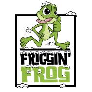 Friggin' Frog Trail Race