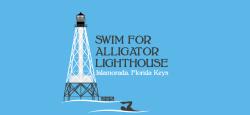 Swim for Alligator Lighthouse