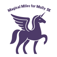 Magical Miles For Molly 3K