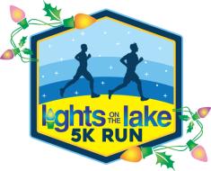 Lights on the Lake 5K