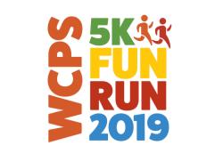 WCPS Employee 5K and 1M Walk/Run