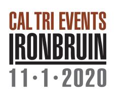 Cal Tri Events IronBruin 2020