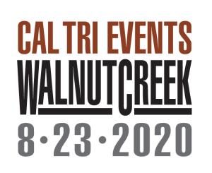 2020 Cal Tri Events Walnut Creek - 8.23.20