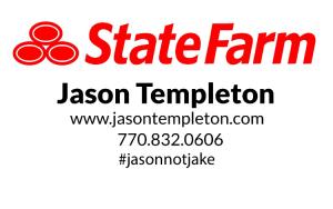 Jason Templeton State Farm