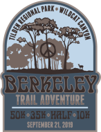 Berkeley Trail Adventure 2019