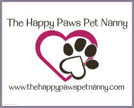 Happy Paws Pet Nanny