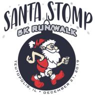 Santa Stomp 5K Run/Walk