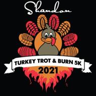 Shandon Turkey Trot & Burn 5K