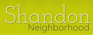 Shandon Neighborhood