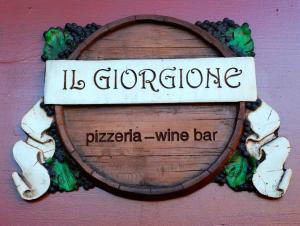 I'll Giorgione Pizzeria & Wine Bar