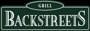 Backstreets Grill