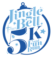 St. Mary's Jingle Bell 5k and Fun Run