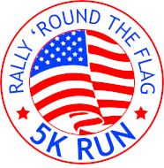 Rally 'Round The Flag 5K