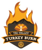 2020 Virtual Tri-Valley Turkey Burn