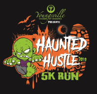 Youngsville Haunted Hustle