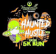 Youngsville Haunted Hustle Virtual 5K