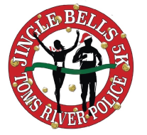 Toms River Police Jingle Bells 5K Run