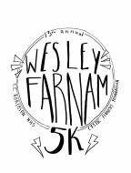 Wesley Farnam 5k