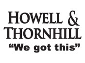 Howell & Thornhill