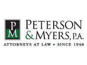 Peterson & Myers