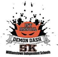 Demon Dash 5k