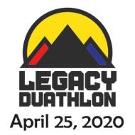Legacy Duathlon