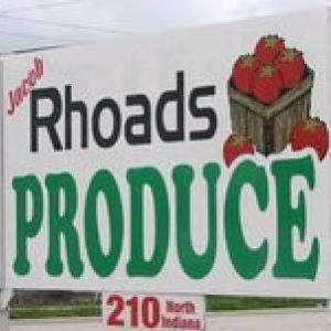 Rhoads Produce