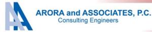Arora & Associates PC