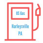 US Gas Harleysville-PA