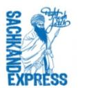 Sachkhand Express