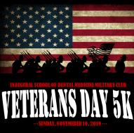 Veteran's Day 5K Review