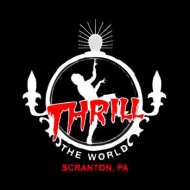 Thrill the World - Global Thriller Flash Mob!