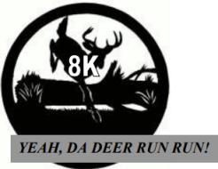 Da Deer Run Run