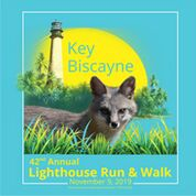 42nd Annual Key Biscayne Lighthouse Run