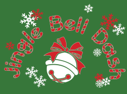 Jingle Bell Dash