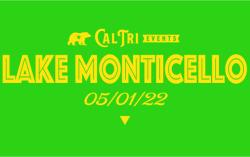 2022 Cal Tri Lake Monticello - 5.1.22